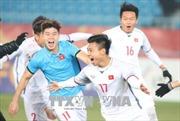 Kỳ tích của U23 Việt Nam tràn ngập báo nước ngoài