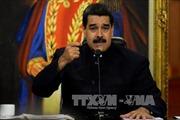 Tổng thống Venezuela Maduro tuyên bố sẵn sàng tái tranh cử