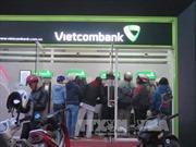 Đảm bảo các máy ATM hoạt động thông suốt dịp Tết Mậu Tuất 2018