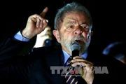 Thẩm phán Brazil yêu cầu tăng hình phạt đối với cựu Tổng thống Lula