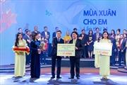 Generali Việt Nam 3 năm liền tài trợ chương trình 'Cùng em đến trường'