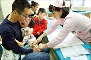 Vắc xin sởi-rubella do Việt Nam sản xuất sắp đưa vào Tiêm chủng mở rộng