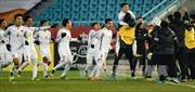 Thủ tướng Chính phủ chỉ đạo đón tiếp, chúc mừng đội tuyển U23 sau khi về nước