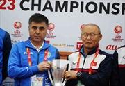 Trận chung kết hứa hẹn 'nổ tung' của hai đội bóng đến từ 'vùng trũng' U23 Việt Nam - U23 Uzbekistan