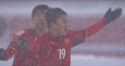 Người hâm mộ vẫn dành những lời chúc mừng đội tuyển U23 Việt Nam