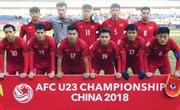 Sony Electronics Việt Nam thưởng nóng hơn 3,5 tỷ đồng cho Đội tuyển U23 Việt Nam