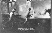 Ký ức hào hùng về mùa Xuân Mậu Thân 1968