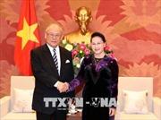 Tăng cường giao lưu văn hóa, thúc đẩy quan hệ hữu nghị Việt Nam - Nhật Bản