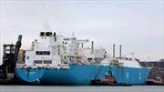 Ra lệnh trừng phạt song Mỹ vẫn 'nhận' tàu chở khí đốt Nga