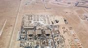 Qatar mở rộng căn cứ cho quân đội Mỹ hiện diện lâu dài