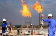 Giá dầu giảm, chứng khoán châu Á đậm trong sắc đỏ