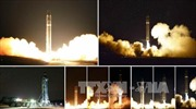Tướng Mỹ nghi ngờ công nghệ tên lửa đạn đạo xuyên lục địa của Triều Tiên
