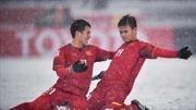 Hai bàn thắng của Quang Hải áp đảo danh sách bàn đẹp nhất VCK U23 châu Á 2018
