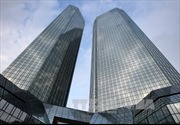 Deutsche Bank thua lỗ ba năm liên tiếp