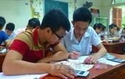 Hà Nội dẫn đầu kỳ thi học sinh giỏi quốc gia THPT năm 2018