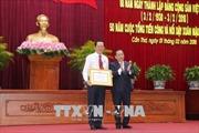 Cần Thơ kỷ niệm ngày thành lập Đảng và Tổng tiến công và nổi dậy Xuân Mậu Thân 1968