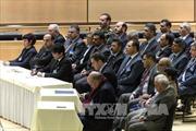 Phe đối lập Syria nêu điều kiện hợp tác