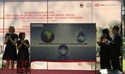 Khởi động dự án bảo tồn và bảo vệ tài nguyên nước tại Việt Nam