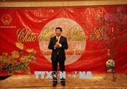 Đầm ấm Tết cộng đồng người Việt Nam tại Nhật Bản