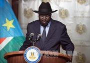 Nam Sudan triệu hồi Đại sứ tại Mỹ