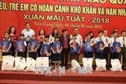 Chủ tịch Quốc hội Nguyễn Thị Kim Ngân thăm, tặng quà và chúc Tết tại Tiền Giang