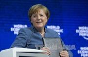 Khó khăn trong cuộc đàm phán cuối cùng thành lập chính phủ 'đại liên minh' mới tại Đức