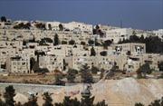 Israel hợp pháp hóa một khu định cư ở Bờ Tây