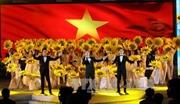 Chương trình Xuân Quê hương 2018 có chủ đề 'Việt Nam rạng ngời tương lai'