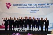 Thượng tướng Nguyễn Chí Vịnh: Nhận diện và đẩy lùi các thách thức an ninh mới