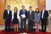 Đại sứ Argentina: Việt Nam, ví dụ điển hình về một quốc gia thành công