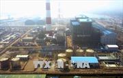 Nhà máy Nhiệt điện Thái Bình 2 đóng điện thành công sân phân phối 220kV