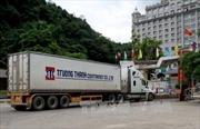 Lạng Sơn xem xét quy trình thu phí sử dụng công trình dịch vụ tại cửa khẩu