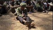Hàng trăm binh lính trẻ em được phóng thích tại Nam Sudan