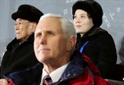 Thực hư chuyện Phó Tổng thống Mỹ cố tình 'phớt lờ' quan chức Triều Tiên