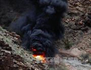 Ba người Anh thiệt mạng trong vụ rơi trực thăng tại Mỹ
