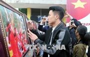 Bóng đá Việt Nam trong lòng người hâm mộ