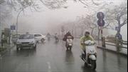Thời tiết 28 Tết: Có mưa vài nơi, miền núi rét đậm dưới 5 độ C