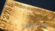 Đồng USD giảm, giá vàng thế giới tăng
