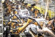 Làm gì khi robot 'giành' việc của con người?