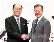 Đàm phán quân sự có thể là cuộc đối thoại chính thức đầu tiên giữa hai miền Triều Tiên