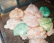 Chở hơn 3 tạ nội tạng bò và chân giò bốc mùi hôi thối vào Đà Nẵng tiêu thụ