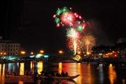 Ngày 30/4, TP Hồ Chí Minh tổ chức bắn pháo hoa tại 2 điểm