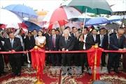 Tiếp tục đà phát triển của mối quan hệ truyền thống Việt Nam - Campuchia