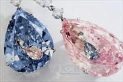 Thị trường kim cương thế giới càng 'lấp lánh' nhờ Ngày Lễ tình nhân