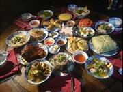 Ẩm thực Việt mê hoặc khách du lịch