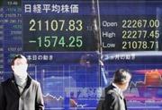 Thị trường chứng khoán, vàng thế giới phục hồi