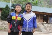 Những chiến sỹ 'nhí' của đồn biên phòng Tam Chung, Thanh Hóa