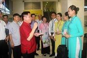 Vietnam Airlines tăng hơn 1.100 chuyến bay so với Tết năm ngoái