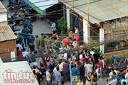 Đã bắt được nghi phạm giết 5 người trong gia đình ở TP Hồ Chí Minh