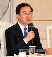 Hàn Quốc hối thúc Triều Tiên tổ chức đoàn tụ các gia đình ly tán